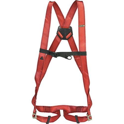 Fall Arrest Safety Harness-0