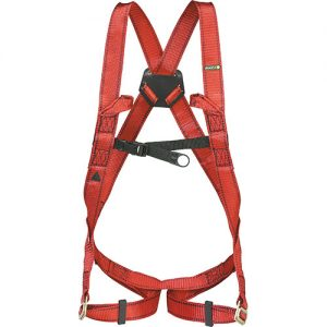 FP5104 - Full Body Safety Harness-0