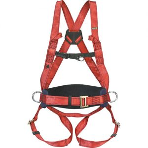FP5102 - Full Body Safety Harness-0