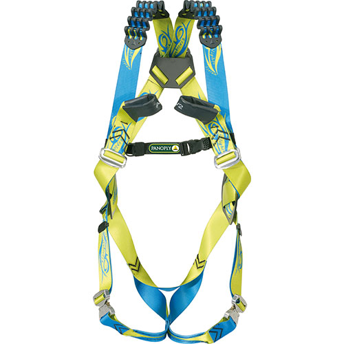 Harness complete