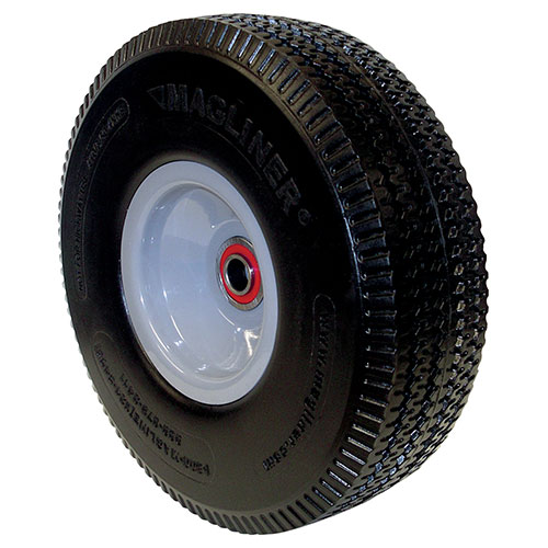 Magliner Puncture Proof Wheel