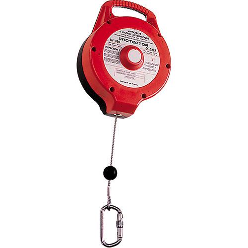 Self-Retractable Fall Arrest Equipment-0