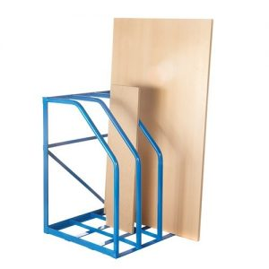 Bar & Sheet Storage