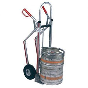 Cylinder & Beer Keg Trolleys