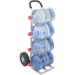 Water Bottle Trolleys