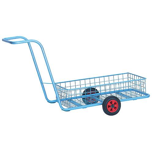 Nursery Platform Trolley-0