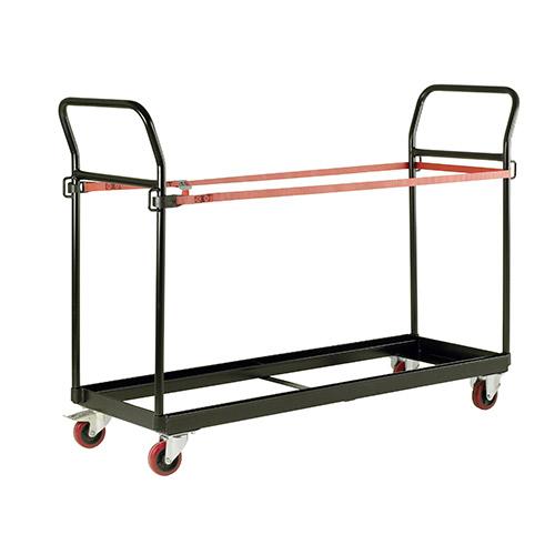 Upright Chair Platform Trolley-221