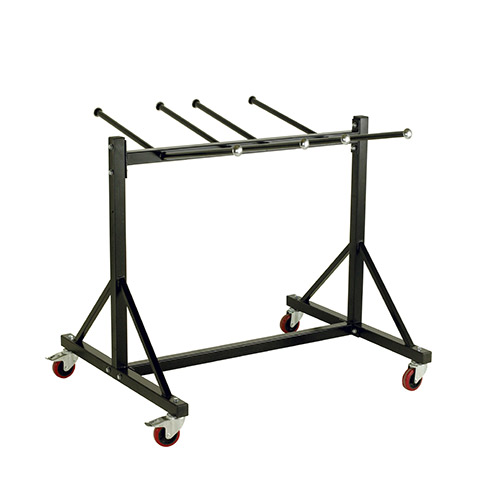 Hanging Chair Trolley Storage with 1 Deck-234