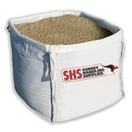 BROWN 1000kg Bag Rock Salt-0