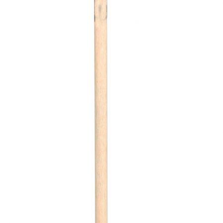 Snow Shovel c/w Wooden Pole-0