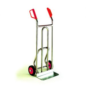 Stainless Steel Sack Truck-0