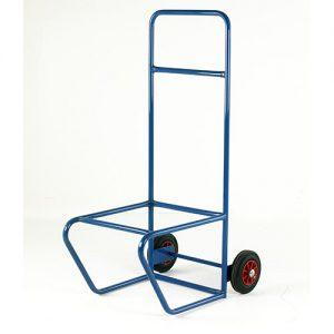 Underchair Support Chair Trolley-0