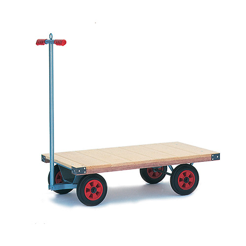 Turntable Trolley-394