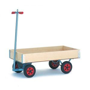 Turntable Trolley-0