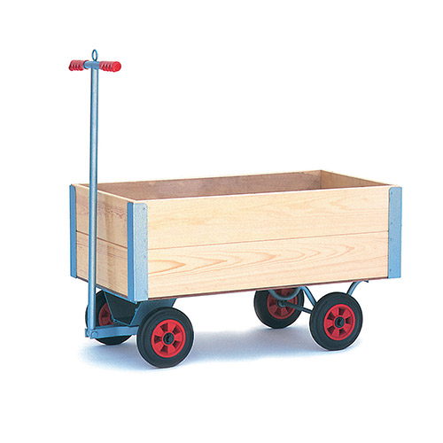 Turntable Trolley-396