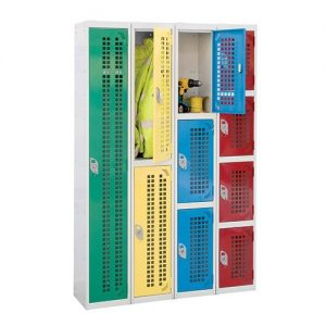 Lockers & Furniture