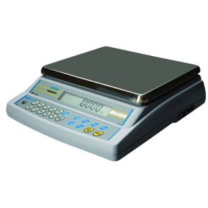 Scales - Checking Weighing Bench Scales-0