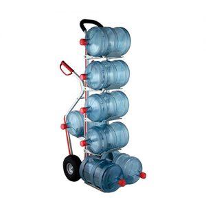 Magliner '7 Bottle' Water Truck