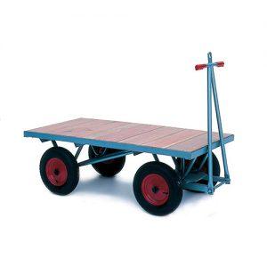 1 Tonne Turntable Trolley-0