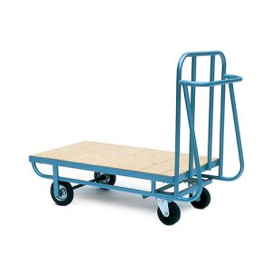 Heavy Duty Trolley Factory Warehouse Trolley Large-0