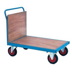 Heavy Duty Platform Trolley -0