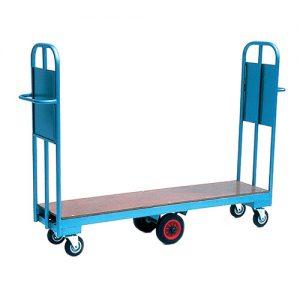 Heavy Duty Narrow Aisle Trolley-0