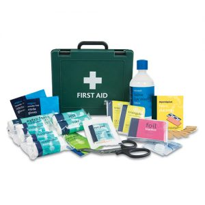 HGV Vehicle First Aid Kit-0