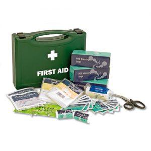 Standard Vehicle First Aid Kit-0