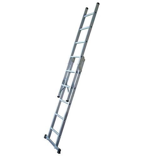 3 Way Multifunctional Ladder-808