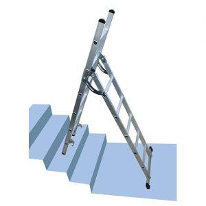 3 Way Multifunctional Ladder-0