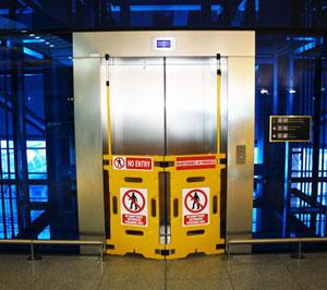 Elevator Guard 1100 x 660 x 40mm.-0