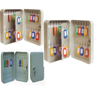 Key Cabinet 48 Keys-0