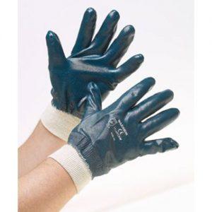 GL7617 - Nitrile Glove Fully Coated -0