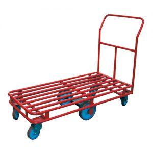 Cash & Carry Platform Trolley-0