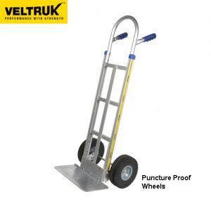 Veltruk 'Performer' Sack Truck with Centre Bar