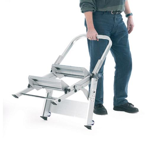 Folding Safety Steps-832