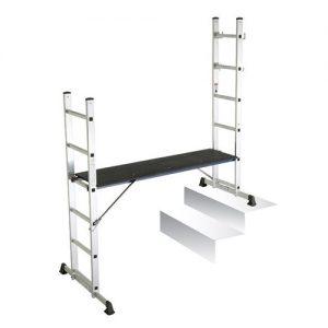 5 Way Platform Ladder-0