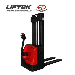 Liftek EP Bias Electric Stacker-0