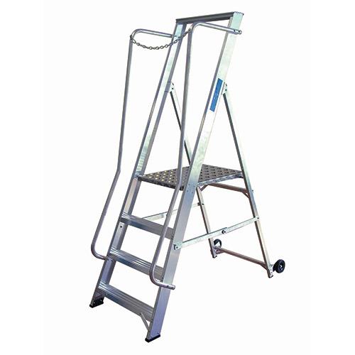 Safety Step Aluminium Widestep-0
