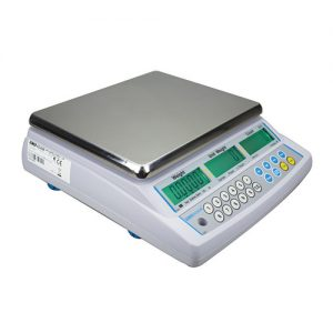 Scales - Bench Counting-0