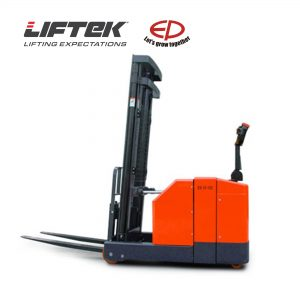 Liftek EP Counterbalance Electric Stacker-0