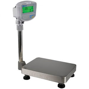 Scales - Bench Counting Scales-0
