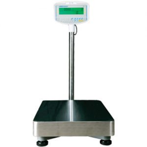 Scales - Floor Counting Scales-0