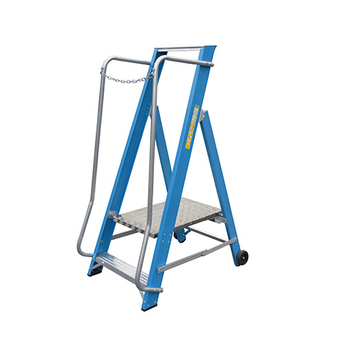 Safety Step Glassfibre Widestep-823