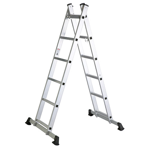 5 Way Platform Ladder-867