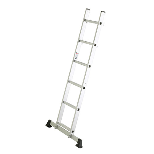 5 Way Platform Ladder-865