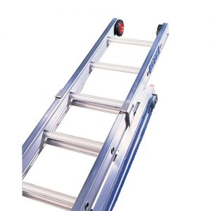 3 Section Heavy Duty Extension Ladder-0