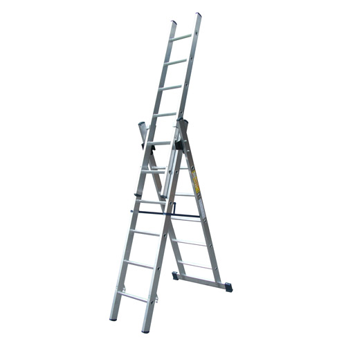 Professional Combination Ladders-0