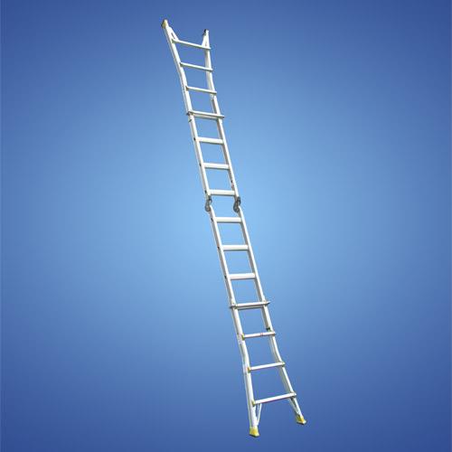 Telescopic Ladder System-1012