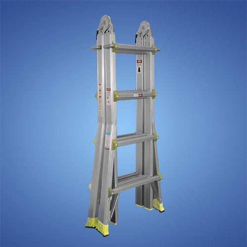 Telescopic Ladder System-1011